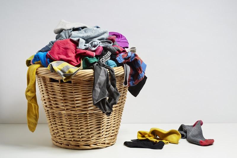 Špinavé prádlo