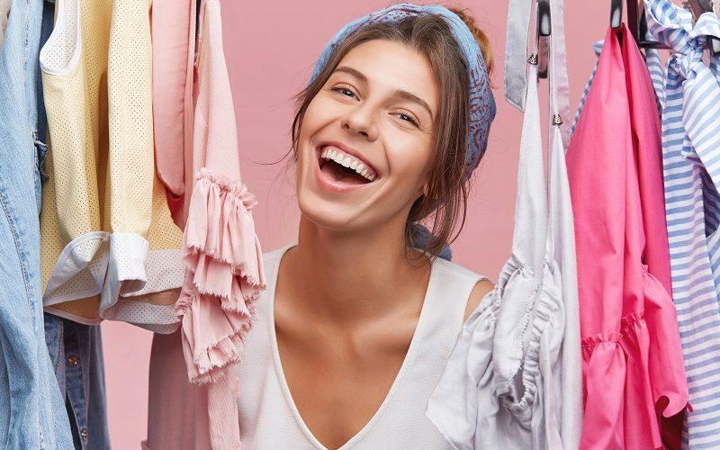 5 dobrých důvodů proč si co nejdříve pořídit pořádnou vestavěnou šatnu