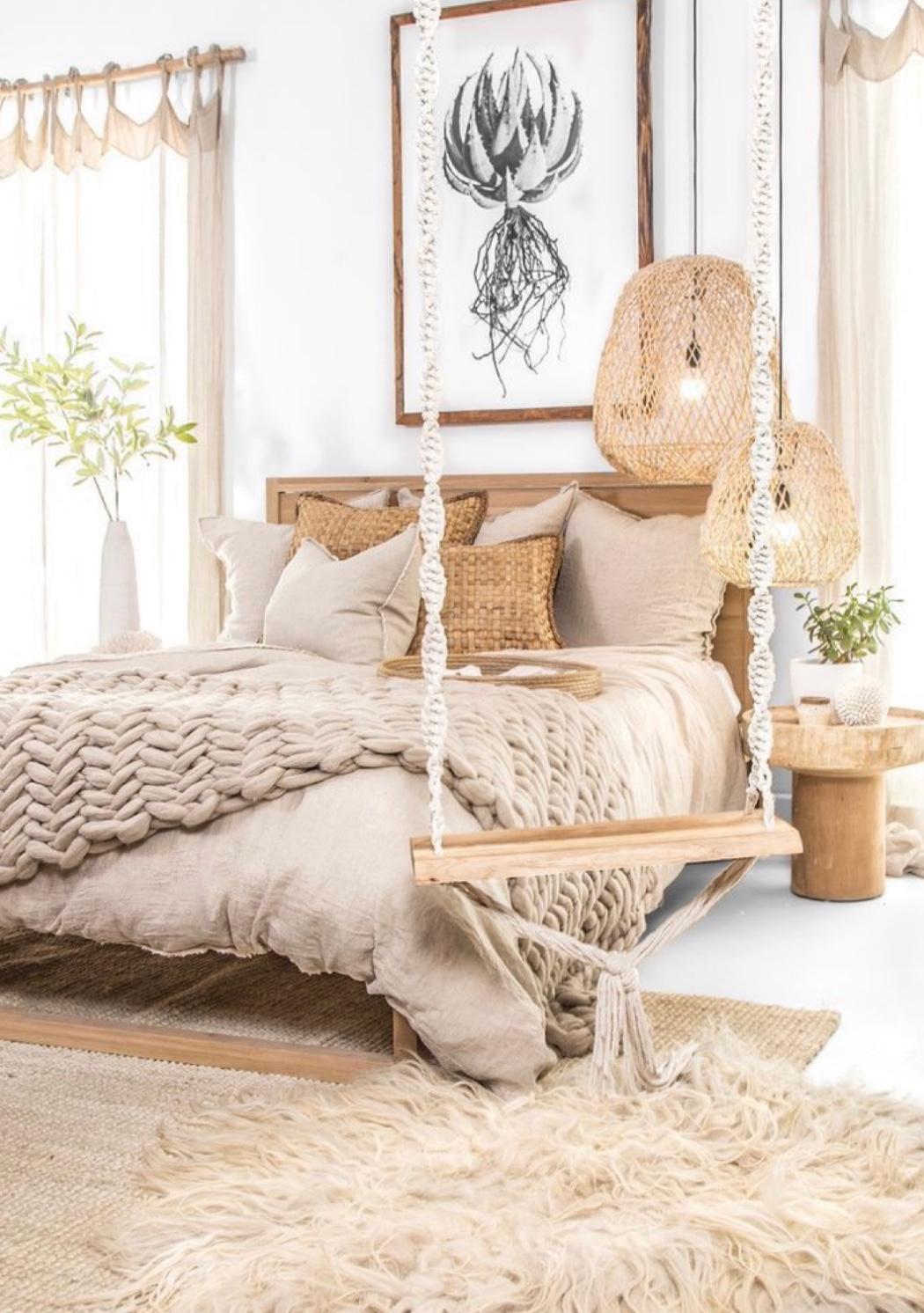 Styl bez pravidel: Zařiďte si bydlení v BOHO stylu