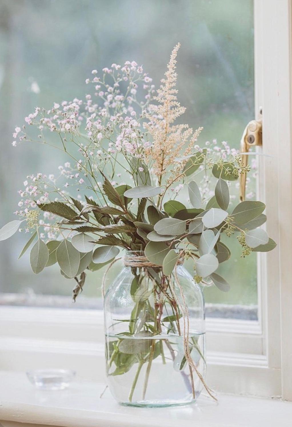 Minimalismus ve váze: 3 rostliny, které zútulní každý interiér