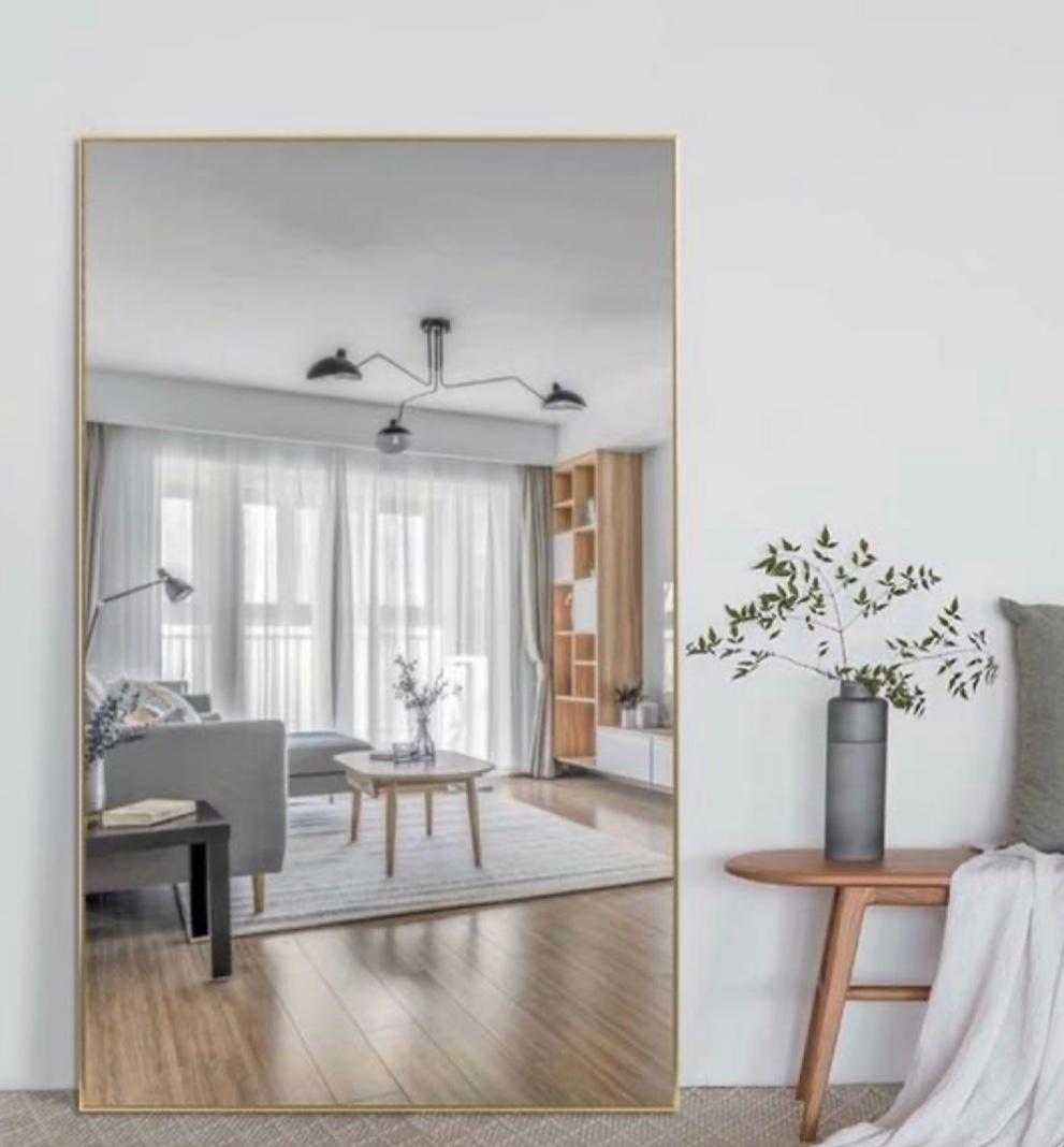 Zrcadlo podle feng-šuej: 3x tip, jak ho správně umístit v interiéru