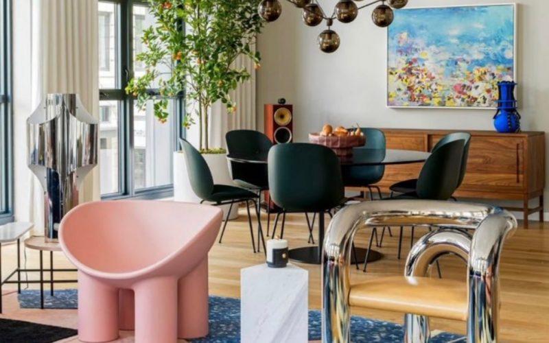 """Kombinujte nekombinovatelné: Eklektický styl bydlení otevírá dveře """"chaosu"""""""